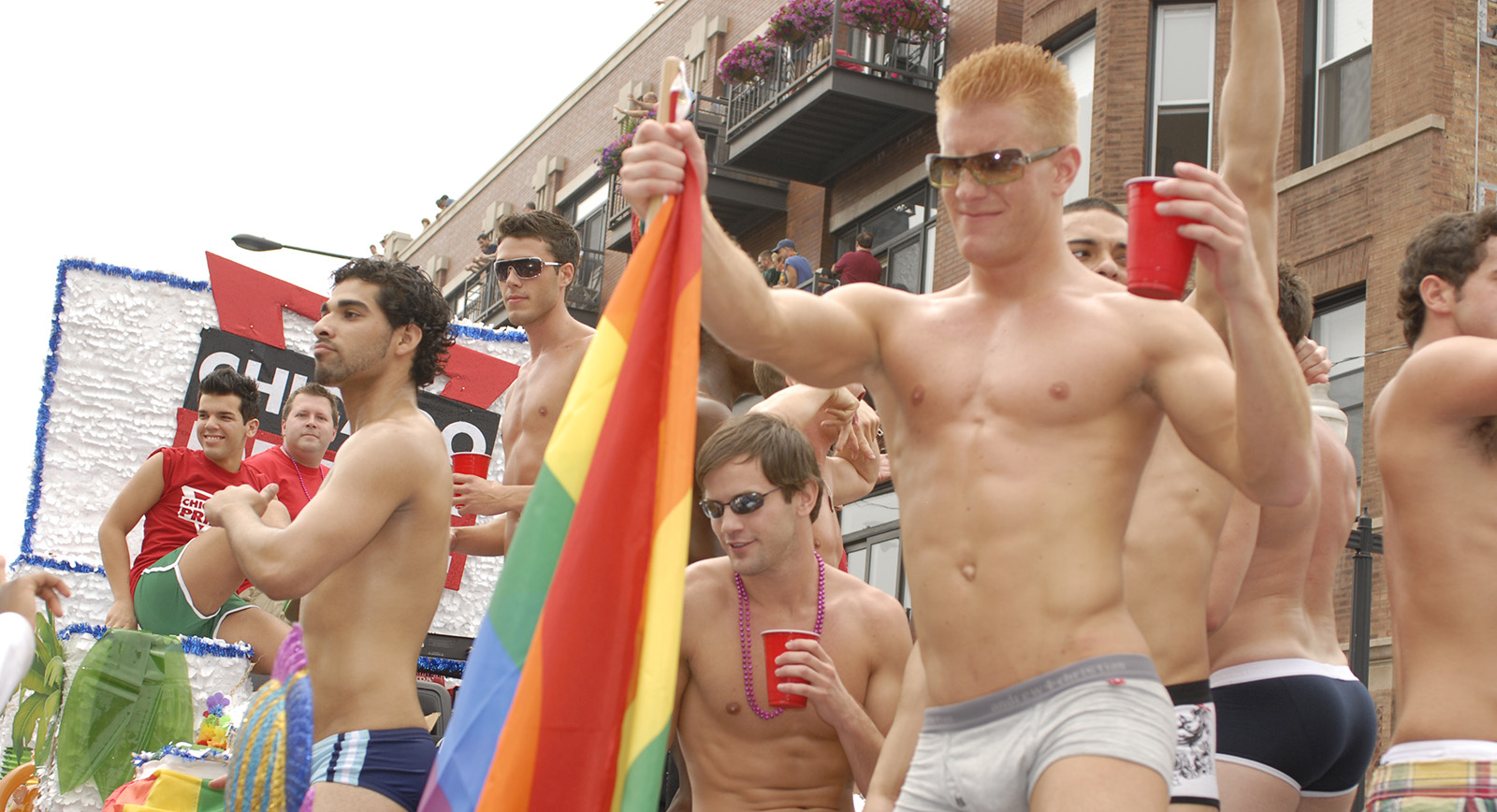 German gay personal